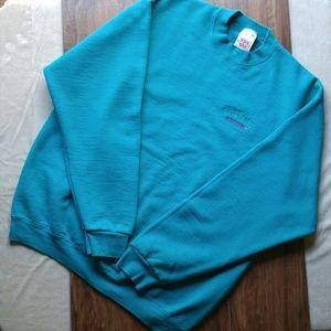 Vintage Wilson Pro 5000 Crew Neck Sweatshirt